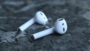 apple airpods aanbieding