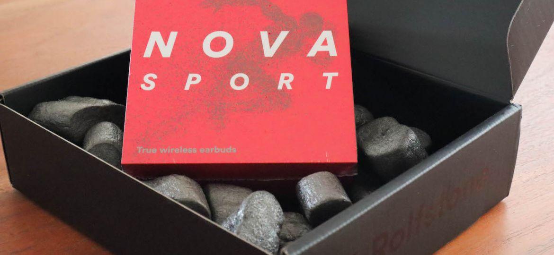 Rolfstone nova sport verpakking